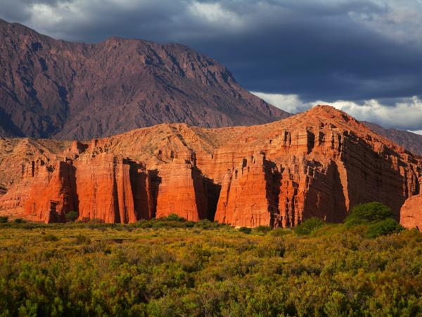 Argentina, Chile, Bolivia & Peru adventure holiday