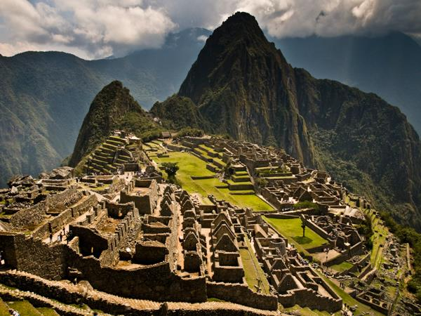 Peru on a shoestring, tailor made