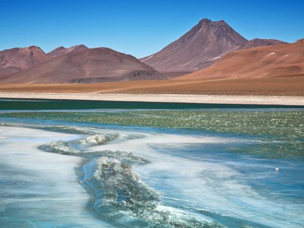 Chile holiday, Atacama Desert to Patagonia Glaciers