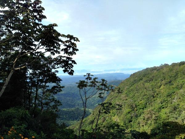 Costa Rica holiday, off the beaten track
