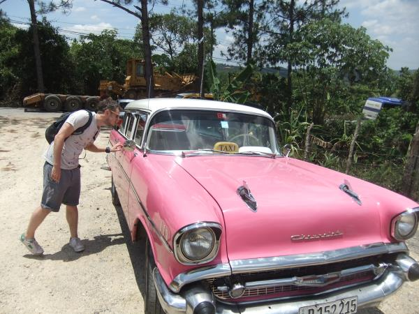 Cuba highlights holiday