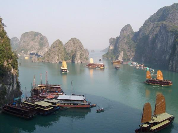 Vietnam highlights holiday, tailor made