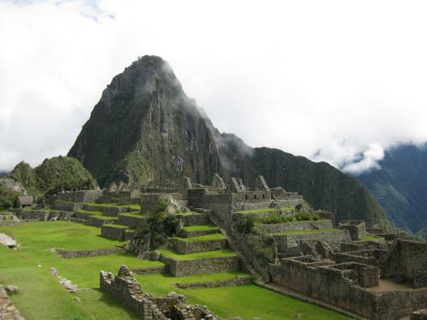 Peru 21 day itinerary