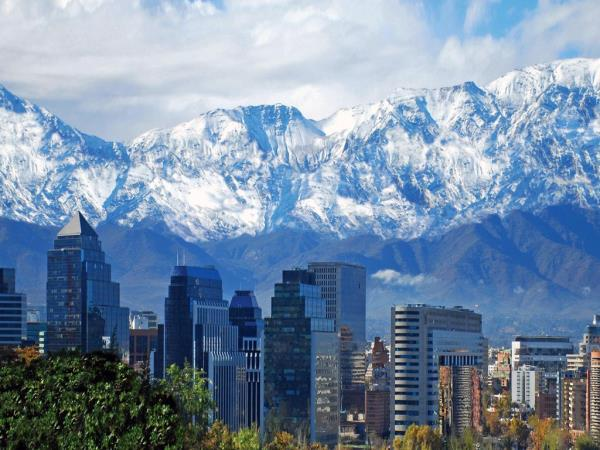 Chile highlights holiday, 12 days