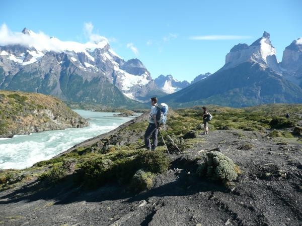 Chile holiday, 21 days south to north