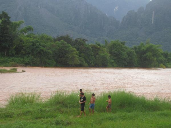 Laos 13 day tour, elephants & colonial cities