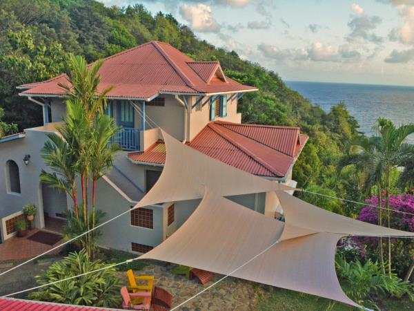 Dominica guest house