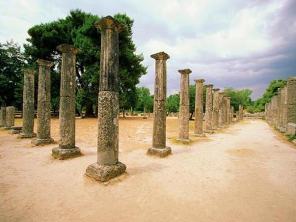 Highlights of Ancient Greece holiday