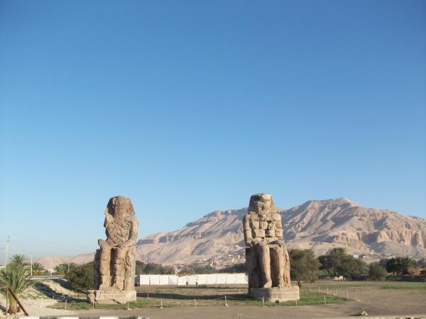 Tailor made holiday to Egypt