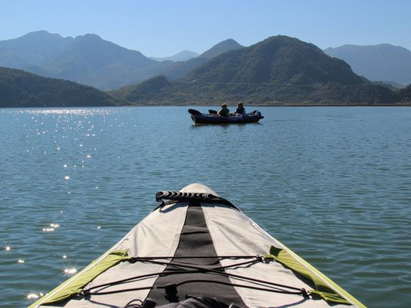 Montenegro activity holiday, tailor made