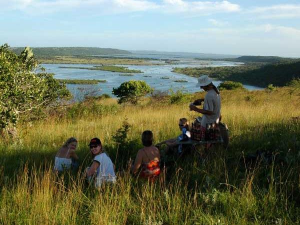 Zululand holiday, wildlife and beaches, South Africa