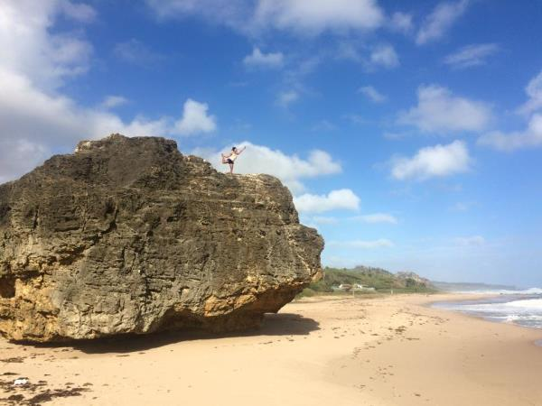 Yoga holiday in Barbados, Christmas & New Year