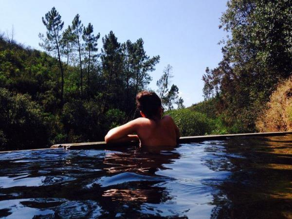 Portugal yoga & massage holiday