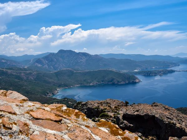 Corsica tour, tailor made discovery