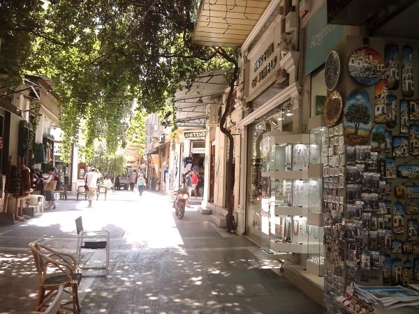 Greece food and cultural tour, Athens experience