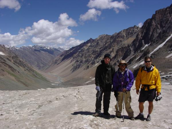 Bhaba and Pin Valley trekking holiday in India
