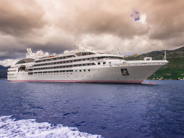 The best of Japan luxury cruise