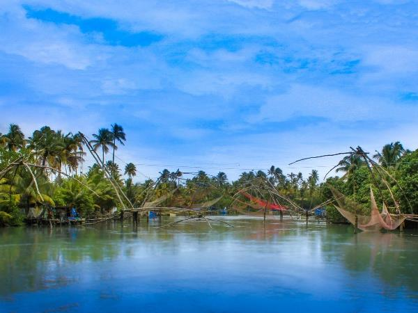 Kerala tailor made tour, 8 days