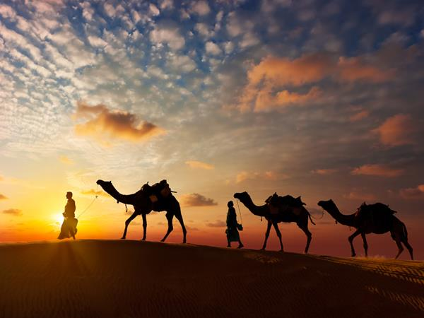 Rajasthan tailor made holidays, India