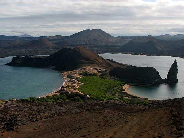 Peru and Galapagos tailor made tour