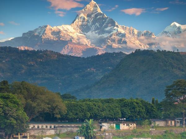 Nepal activity holidays, tailor made