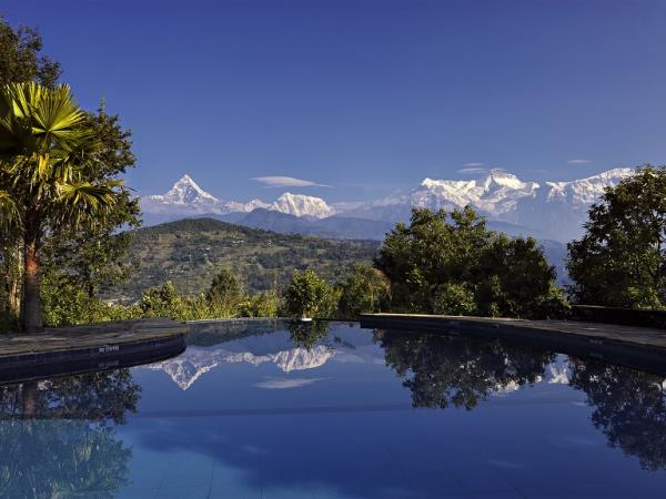 Nepal highlights tour, tailor made