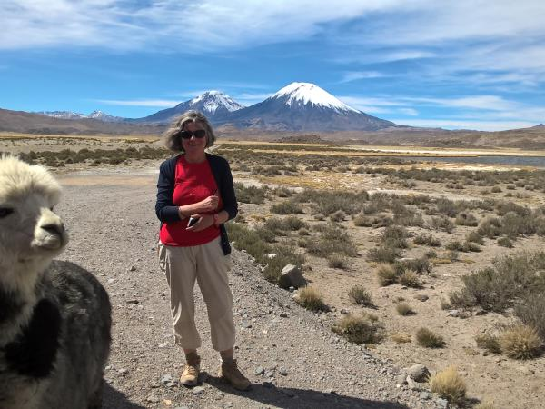 Atacama Desert holiday in Chile and Bolivia