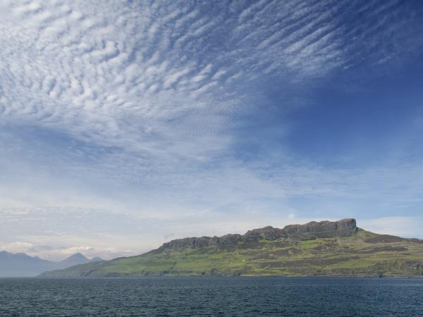 Skye, Small Isles and the Shiants cruise, Scotland