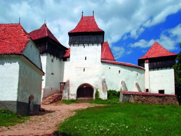 Family holiday in Romania, tailor made
