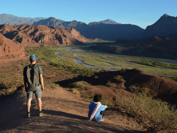 North west Argentina holiday, tailor made