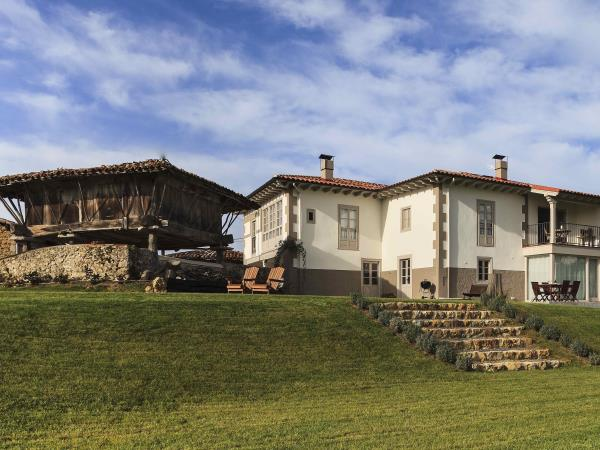 Asturius bed and breakfast accommodation, Spain