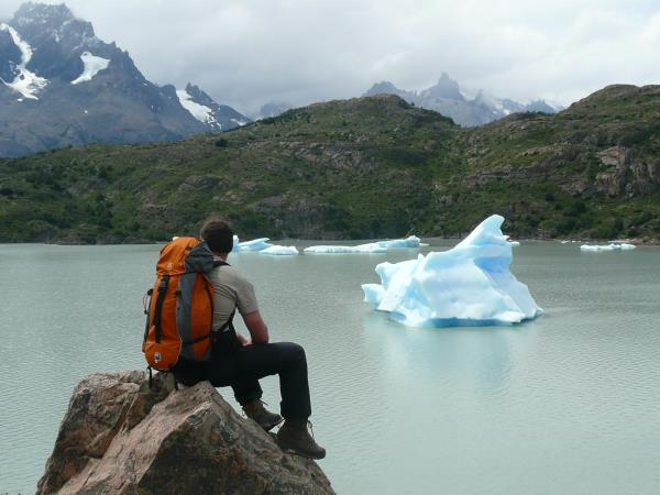 Patagonia national parks holiday