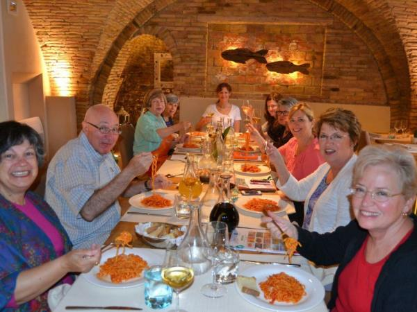 Rome & Abruzzo cooking holiday, Italy