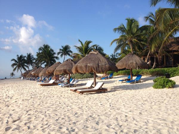 Mexico bespoke holiday, Cultural Heartlands and Caribbean Coast