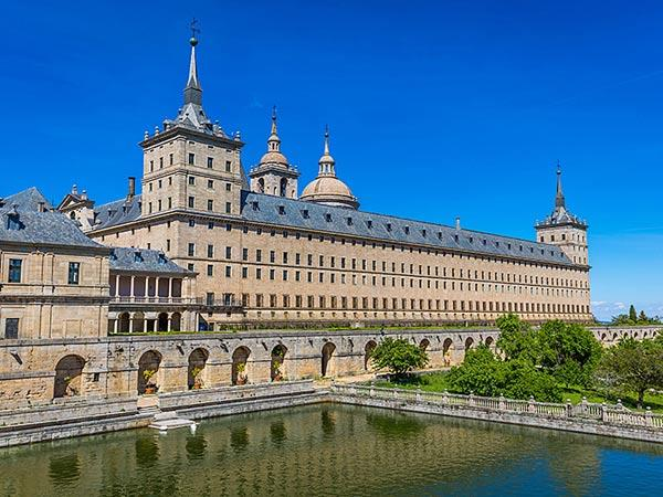 Highlights tour of Central Spain