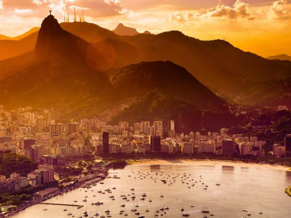 Brazil tailor made tour