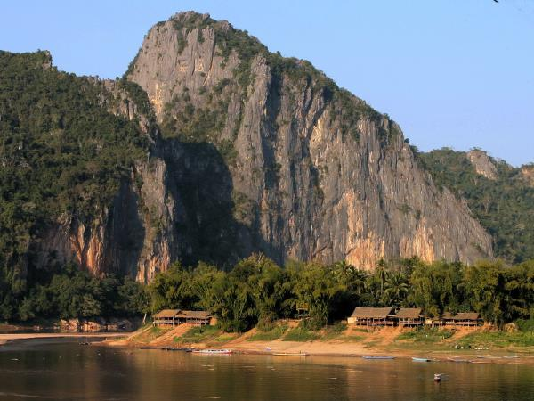 Thailand, Vietnam & Laos holiday