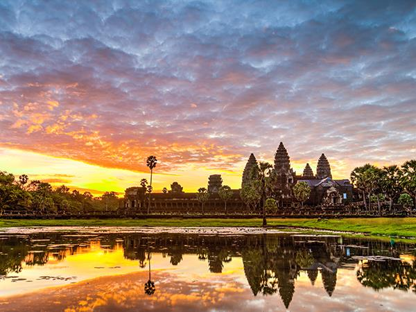 Vietnam and Cambodia cultural tour