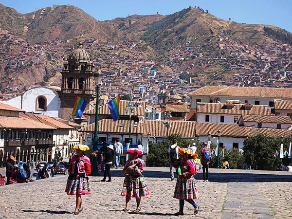 Best of Peru tour