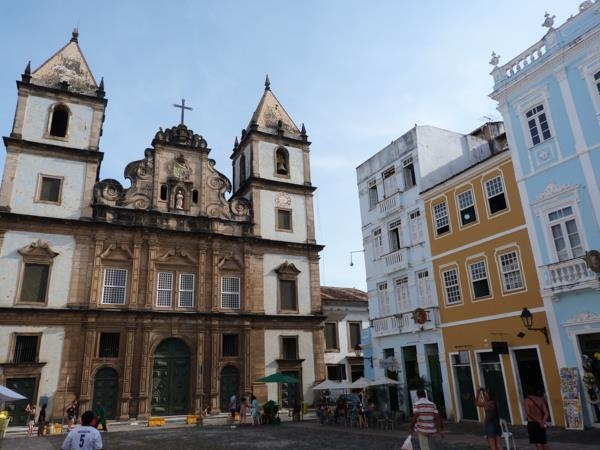 Brazil highlights holiday, tailor made