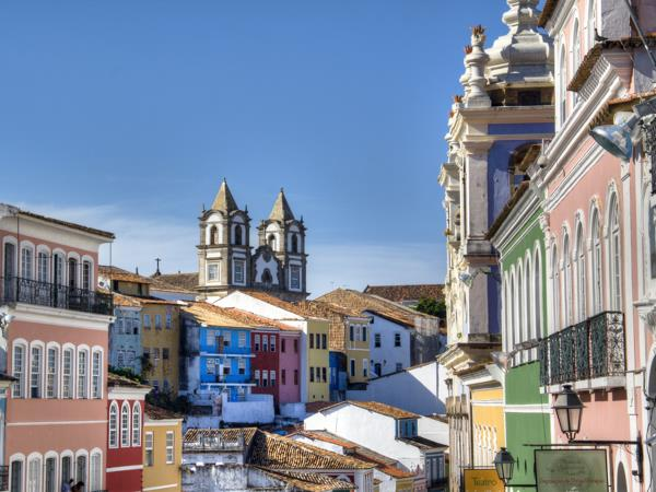 Brazil tailor made highlights holiday