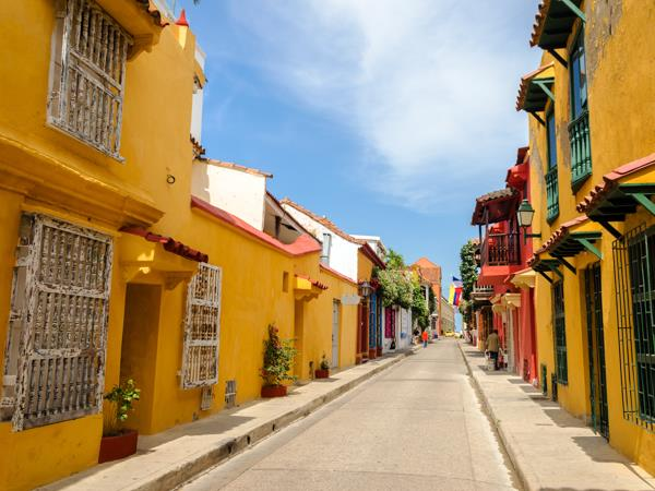 Colombia tailor made tour, culture & coffee