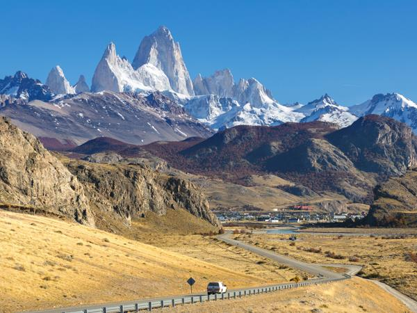Argentina self drive holiday