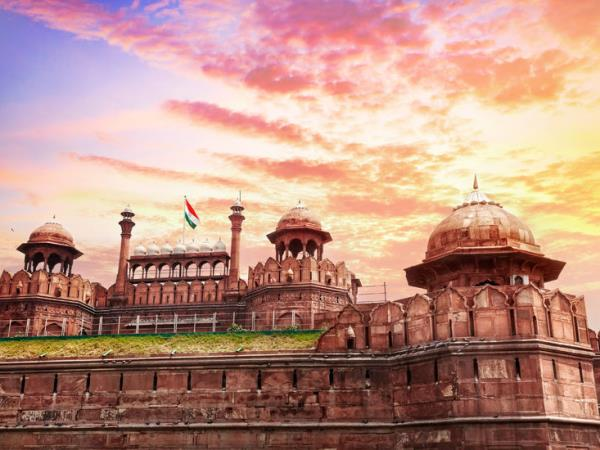 India holiday on a shoestring
