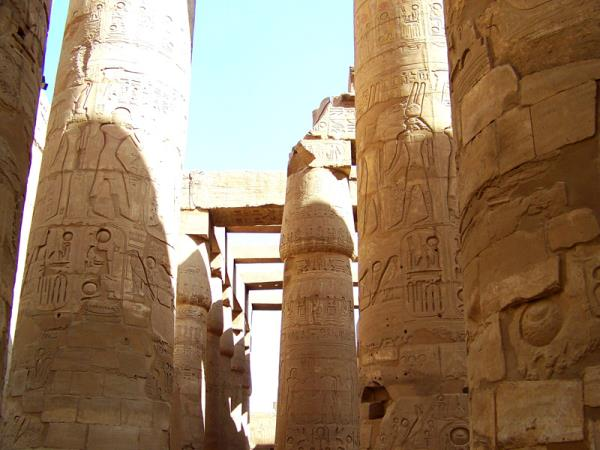 Egypt budget small group tour