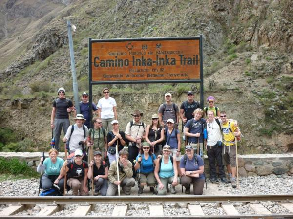 Peru & Inca Trail small group holiday