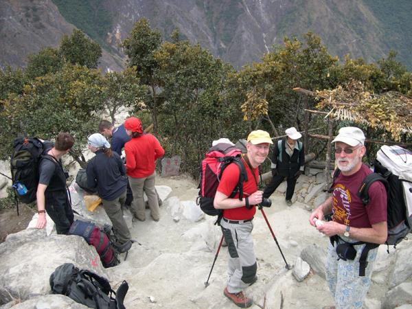 Yunnan trekking holiday in China, tailor made