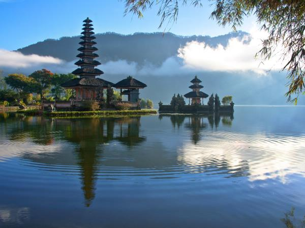 Bali tailor made holiday, culture & people
