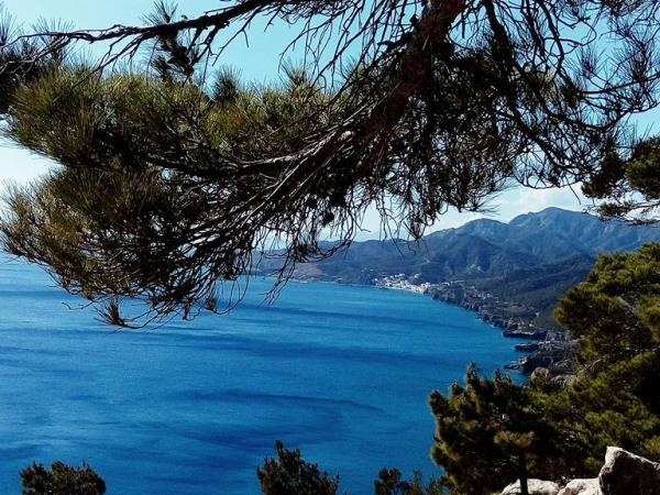 Karpathos walking holiday in Greece