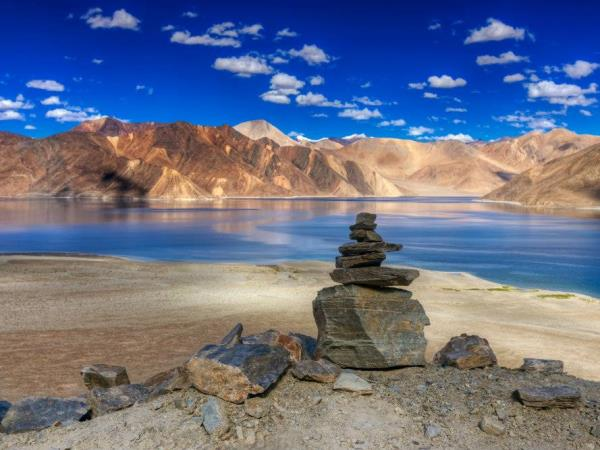 Ladakh trekking holiday, India